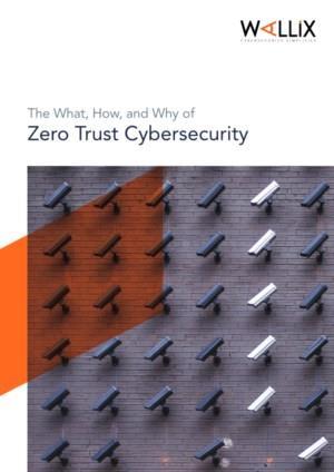 Het wat, hoe en waarom van Zero Trust Cybersecurity