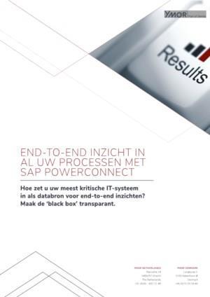 De 3 meest gebruikte use cases van SAP software