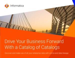 Zo kan ook u gebruik maken van al uw data met een end-to-end datalijn