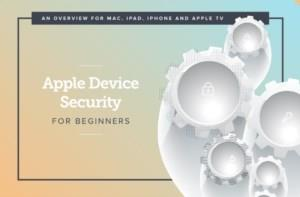 Apple Device security voor beginners