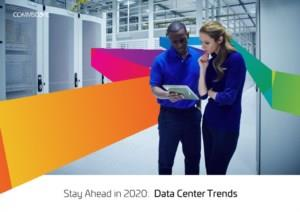 Loop voorop in 2020: Trends in het datacenter
