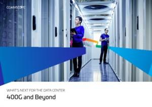 Next-level datacenter, 400G en beyond