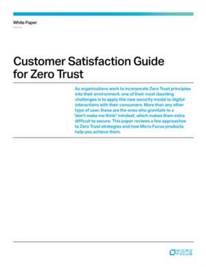 Tips voor de succesvolle implementatie van Zero Trust beveiliging
