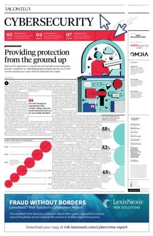 Het grote Cyber Security onderzoek van de Sunday Times