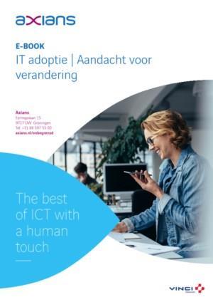 IT adoptie | Aandacht voor verandering