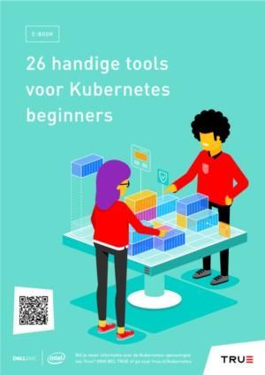 26 handige tools voor Kubernetes beginners