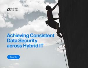 Optimale databeveiliging in een Hybrid IT omgeving ziet er zo uit