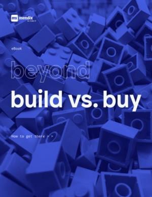De overwegingen bij het kiezen van software. Kopen of toch zelf laten ontwikkelen?