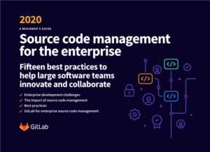 Vijftien best practices over broncodebeheer voor grote teams om te innoveren en samen te werken