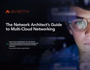 De netwerkarchitectengids voor multi-cloudnetwerken
