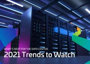 Het 2021 datacenter trend e-book