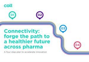 Connectiviteit: de richting uitstippelen naar een gezondere toekomst in de farmaceutische industrie