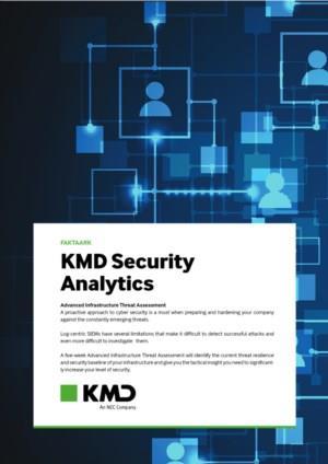 KMD SECURITY ANALYTICS