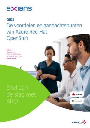 De voordelen en aandachtspunten van Azure Red Hat OpenShift