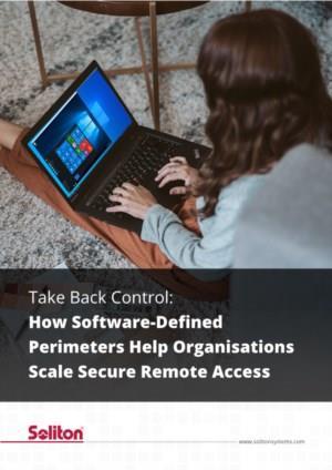Eenvoudig beheer en veilig externe toegang? Natuurlijk kan dat!