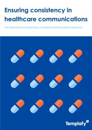 Zorgen voor consistentie in de communicatie in de gezondheidszorg