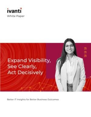 Betere IT-inzichten voor betere bedrijfsresultaten