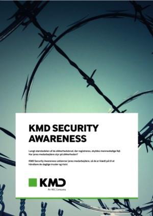 KMD SECURITY AWARENESS