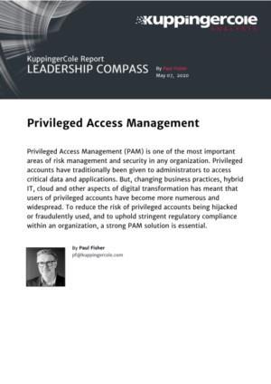 Privileged Access Management (PAM), wat is het en welke aanbieder heeft de beste oplossing voor jou?