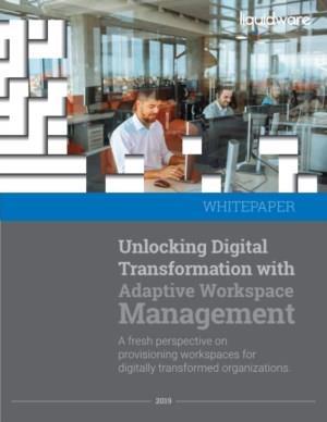 Het toegankelijk maken van digitale transformatie met adaptief werkplekbeheer