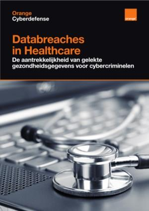 Databreaches in Healthcare: Waarom medische gegevens zo interessant zijn voor cybercriminelen