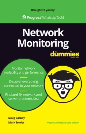 Netwerk monitoring voor dummies