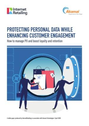 Protecting Personal Data While Enhancing Customer Engagement