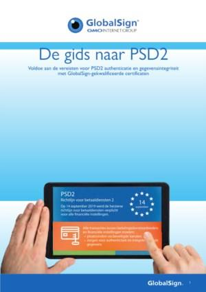 Zo voldoe je aan de vereisten voor PSD2 authenticatie en gegevensintegriteit