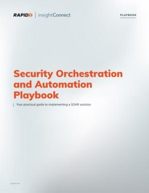 Security Orchestration and Automation Playbook