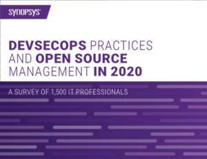 DevSecOps werkwijzen en opensource beheer