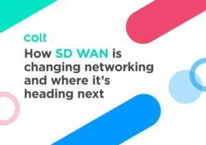 Hoe SD WAN het netwerkbeheer verandert en waar het naar toe gaat