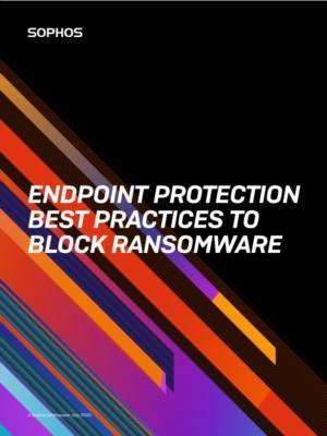 Praktijkadvies: endpoint bescherming als wapen tegen ransomware
