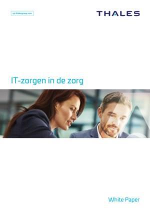 IT-zorgen in de zorg