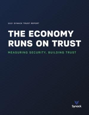 Trust Report 2021