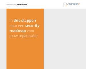 In drie stappen naar een security roadmap voor jouw organisatie