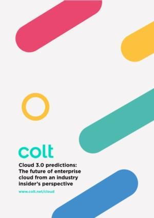 Cloud 3.0: De toekomst van enterprise cloud vanuit een insiders perspectief