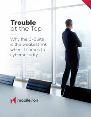 Problemen aan de top, waarom de directiekamer de zwakste schakel is als het gaat om cybersecurity