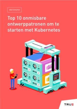 De 10 belangrijkste ontwerppatronen voor Kuberneters