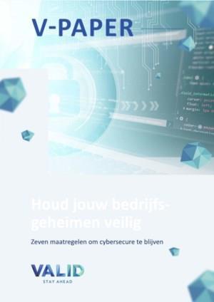 5 nieuwste trends op het gebied van cybersecurity