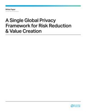 Data Privacy vs Digitale Transformatie: verenigbare elementen?