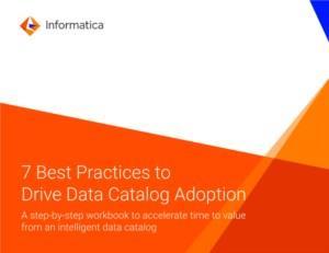 Waarom de adoptie van de gegevenscatalogus van belang is