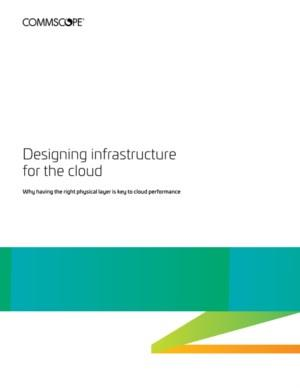 Zo ontwerp je de infrastructuur voor de cloud