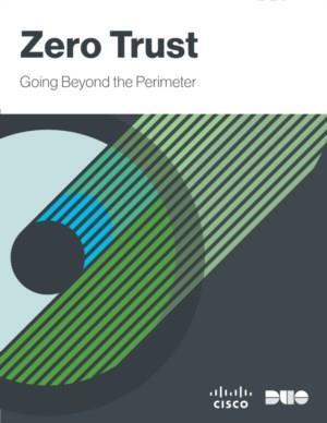 In 5 stappen naar een optimale Zero Trust beveiliging voor uw organisatie