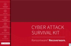 Cyber Attack Survival Kit