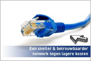 Netwerk Virtualisatie