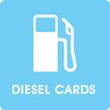 Dieselkaarten