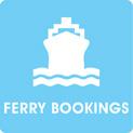 Ferry boekingen